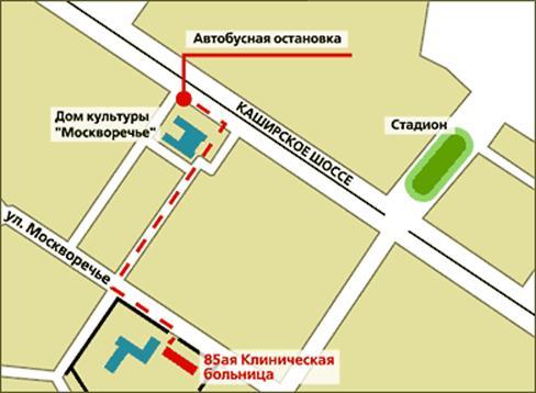 Больницы отзывы тимашевск